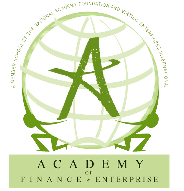 Academy of Finance and Enterprise Home Page