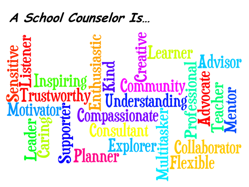 Counseling Department Port Chester Middle School