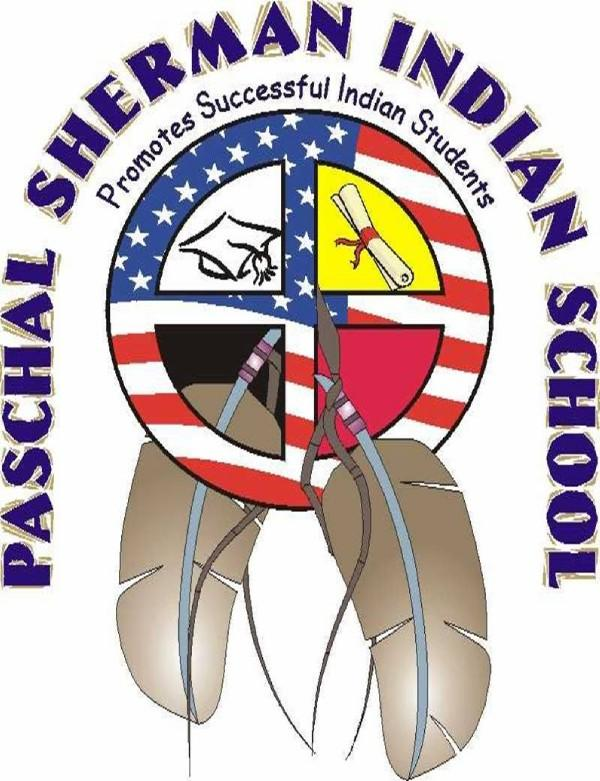 Paschal Sherman Indian School Home Page