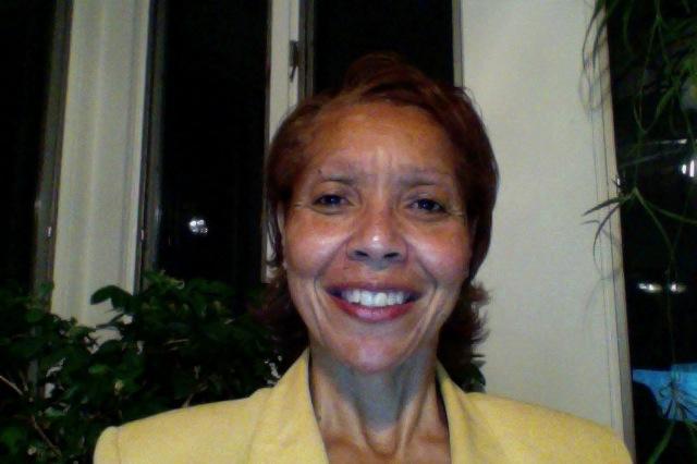 Mrs. Pat McCraven