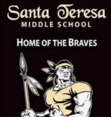 Santa Teresa Middle School Home Page