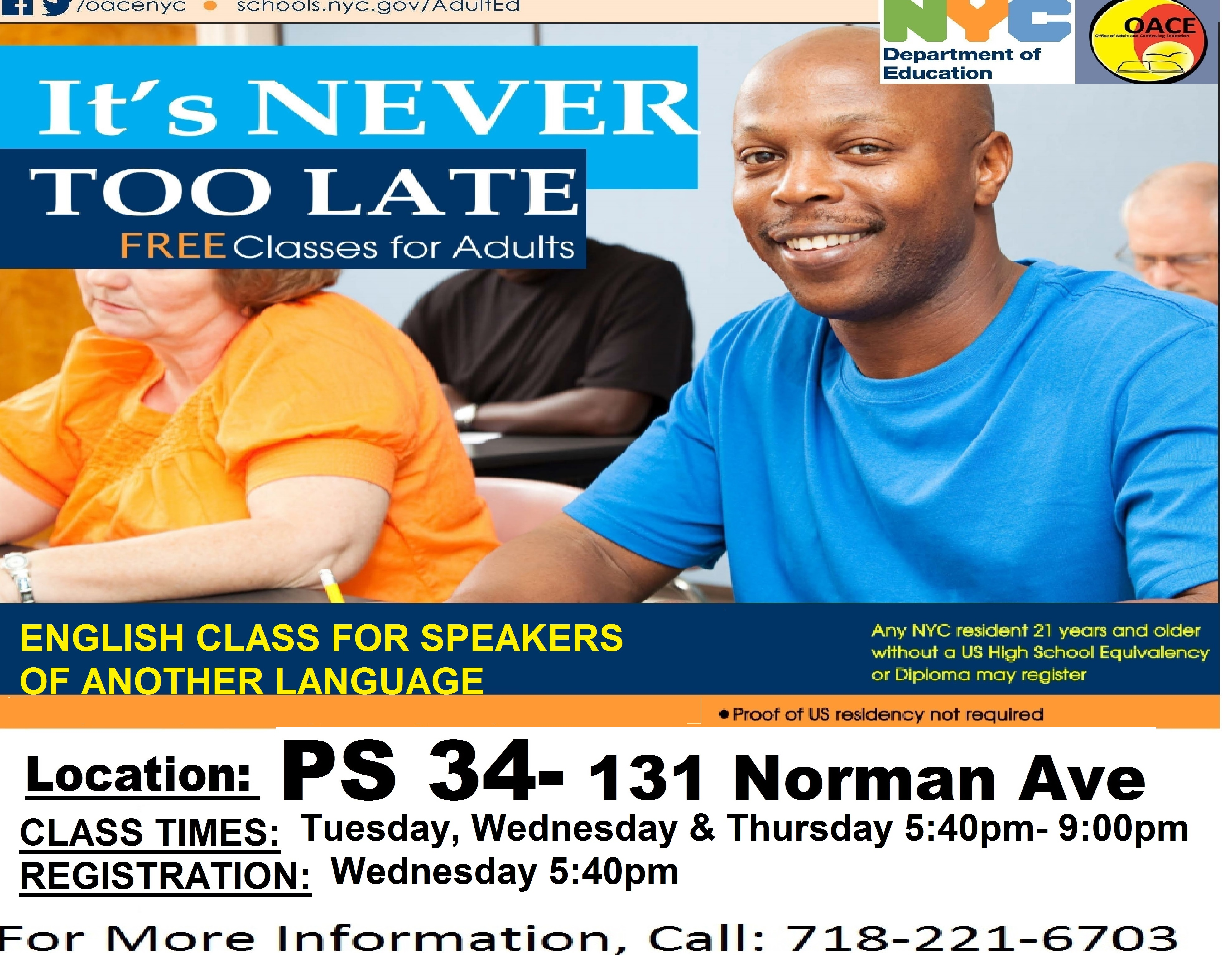 Flyer_ Region 7_ It is Never Too Late_ Fall 2016_ English_ PS34_ Email_ For  Parent Coordinator Use Only.jpg