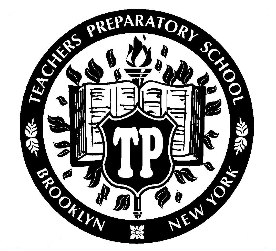 Home Page - Teachers Preparatory High School