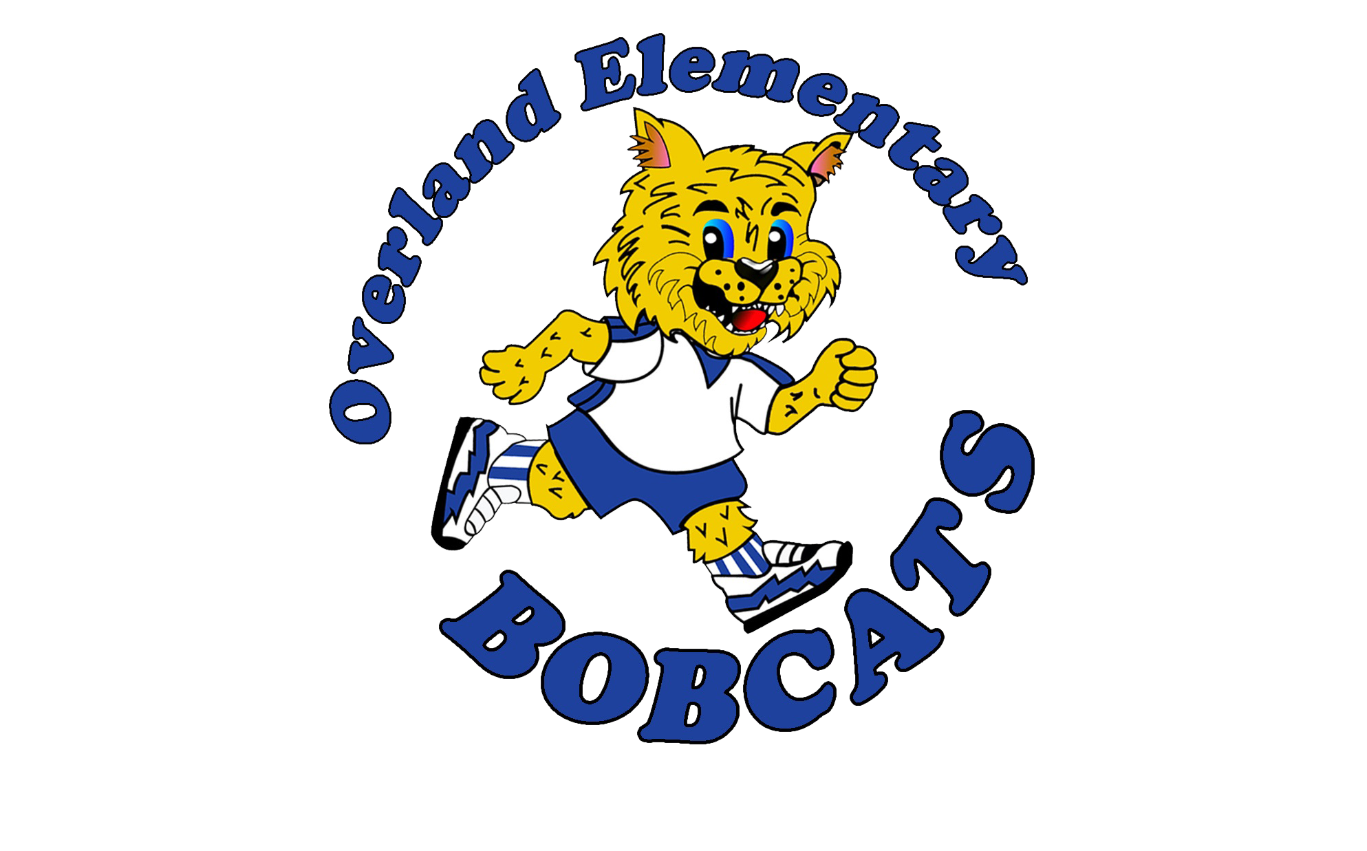 Overland Elementary Home Page