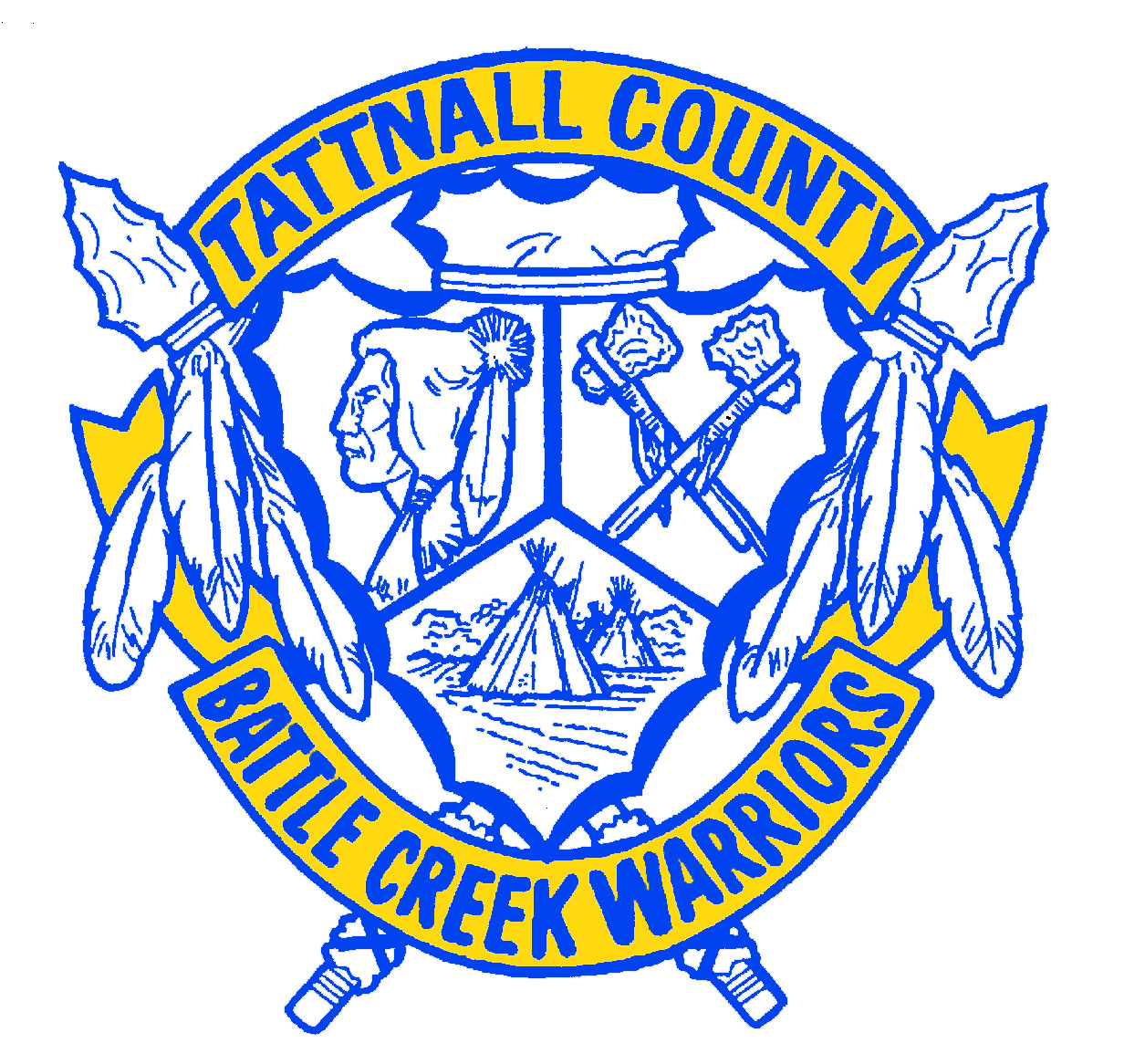 Tattnall County High School Home Page