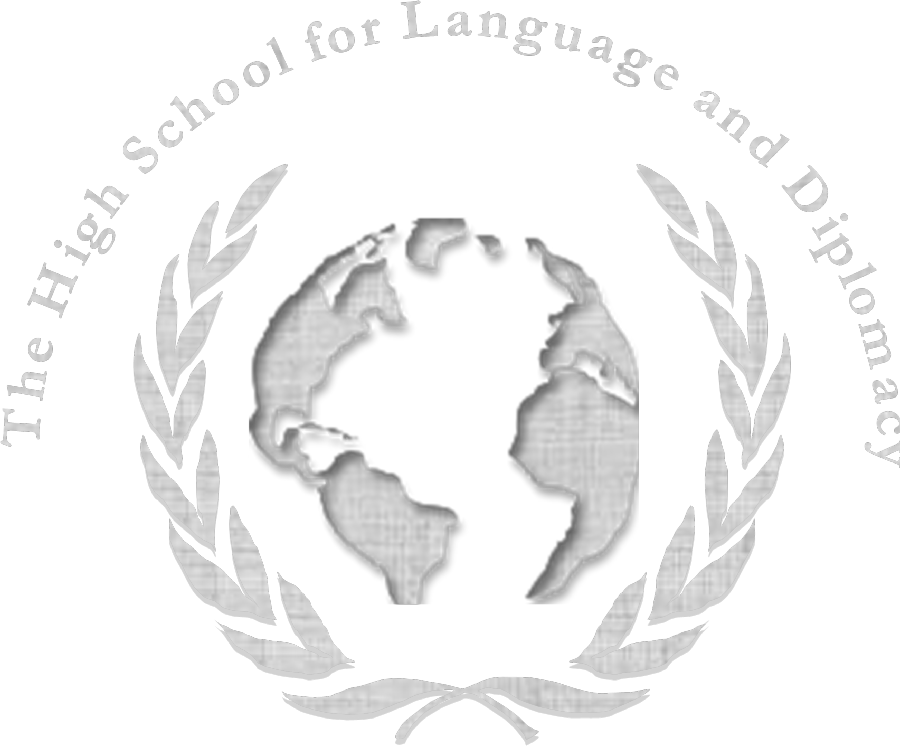 The High School for Language and Diplomacy Home Page