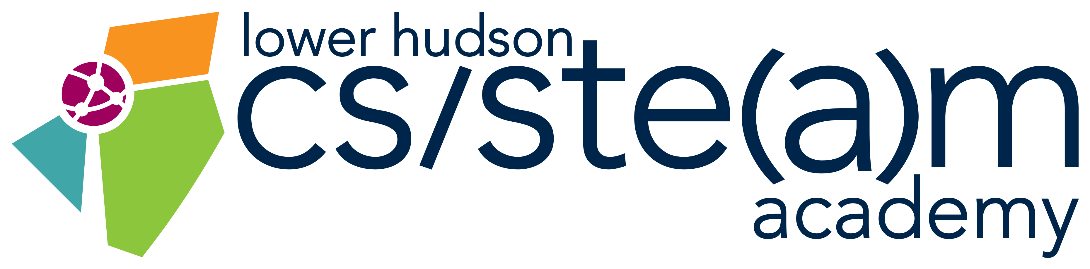 LHCSSA logo image