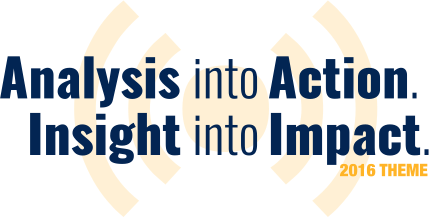 L4DL Analysis into Action logo