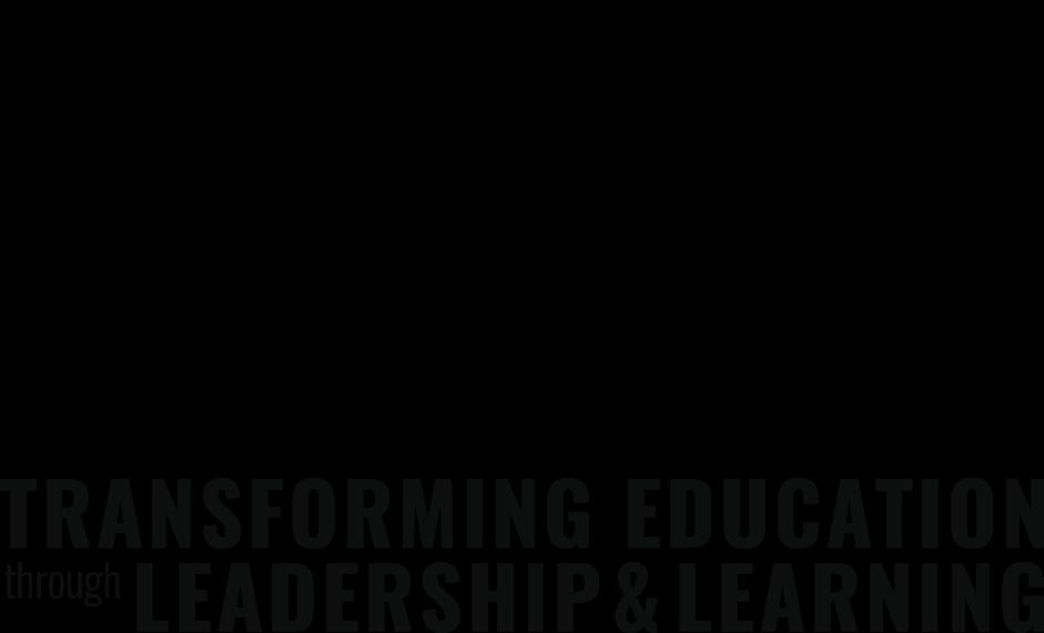 TELL Award Transforming Education through Leadership and Learning