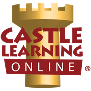 Castle Learning logo