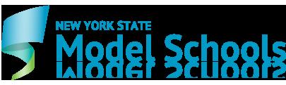 NYS Model Schools logo