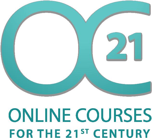 OC21 logo