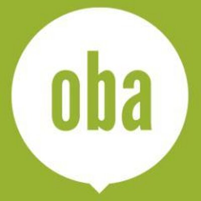 ObaWorld Logo