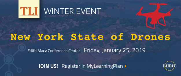 Join Us for the TLI Winter Event   January 25th, 2019
