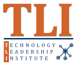 Technology Leadership Institute (TLI) Logo