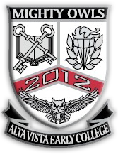 Alta Vista Early College High School Home Page