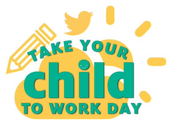 Image result for take your kids to work day 2018