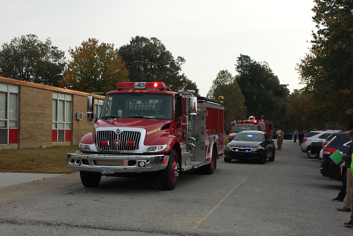 Illinois pulaski county mounds - Thanks To Mounds And Mounds City Fire Departments As The Students And Faculty Of Meridian Practice
