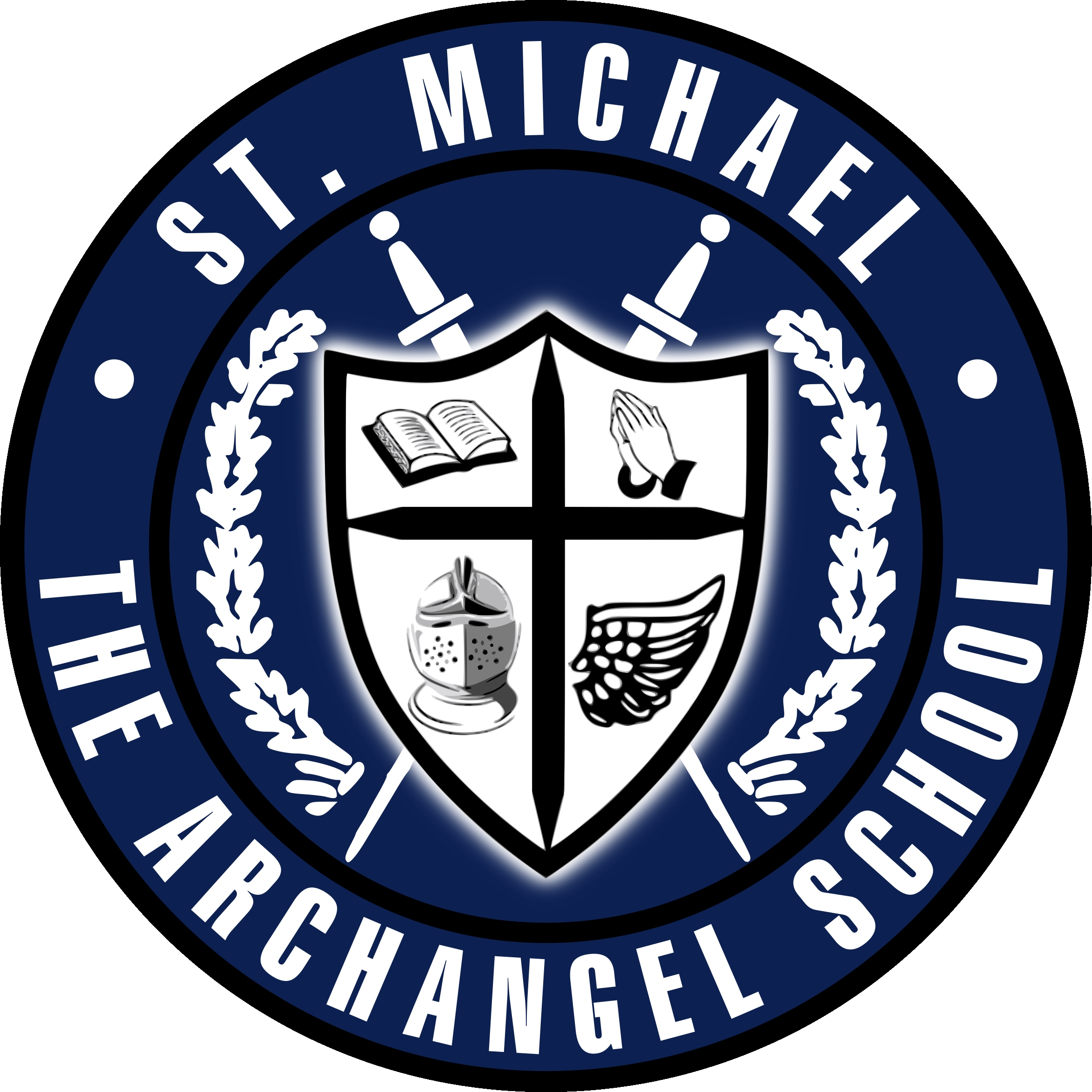 St. Michael the Archangel School Home Page