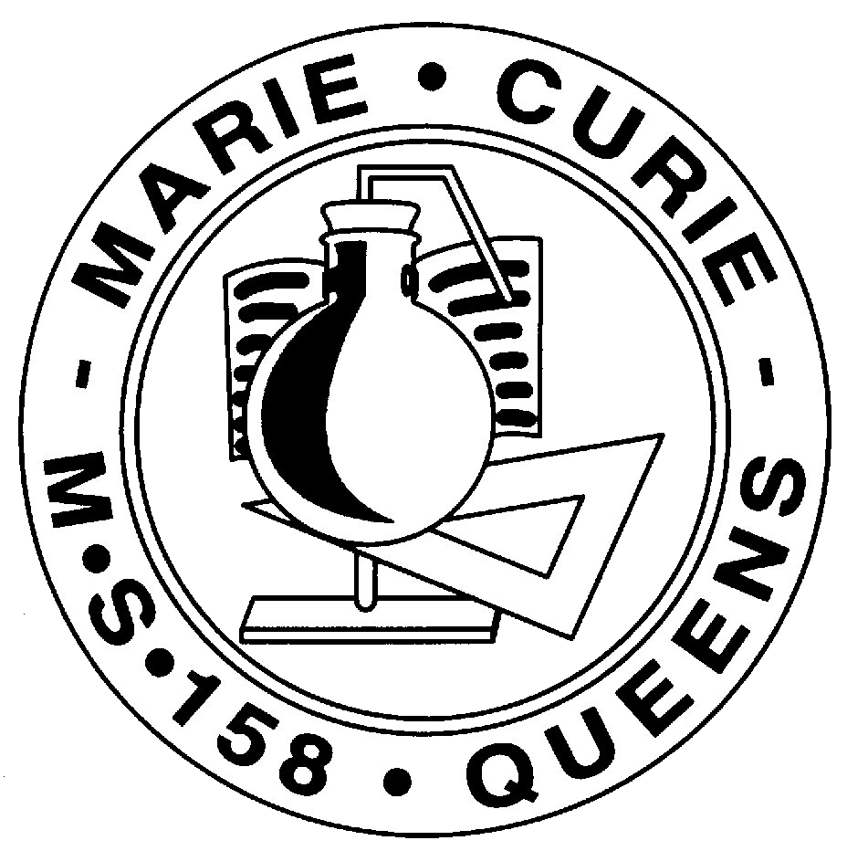Marie Curie M.S. 158Q Home Page