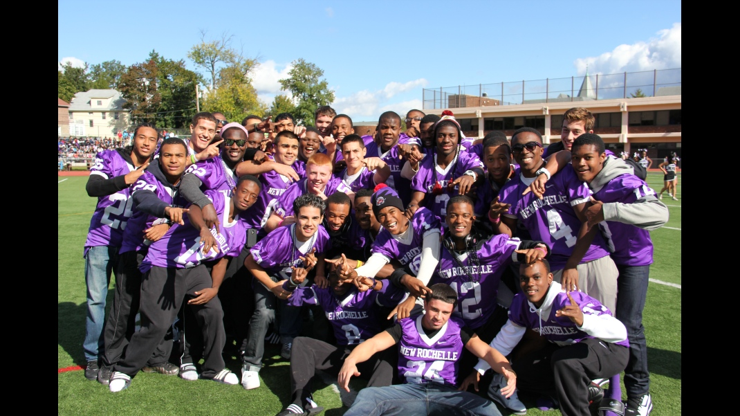 Home page new rochelle high school nrhs boys varsity football malvernweather Images