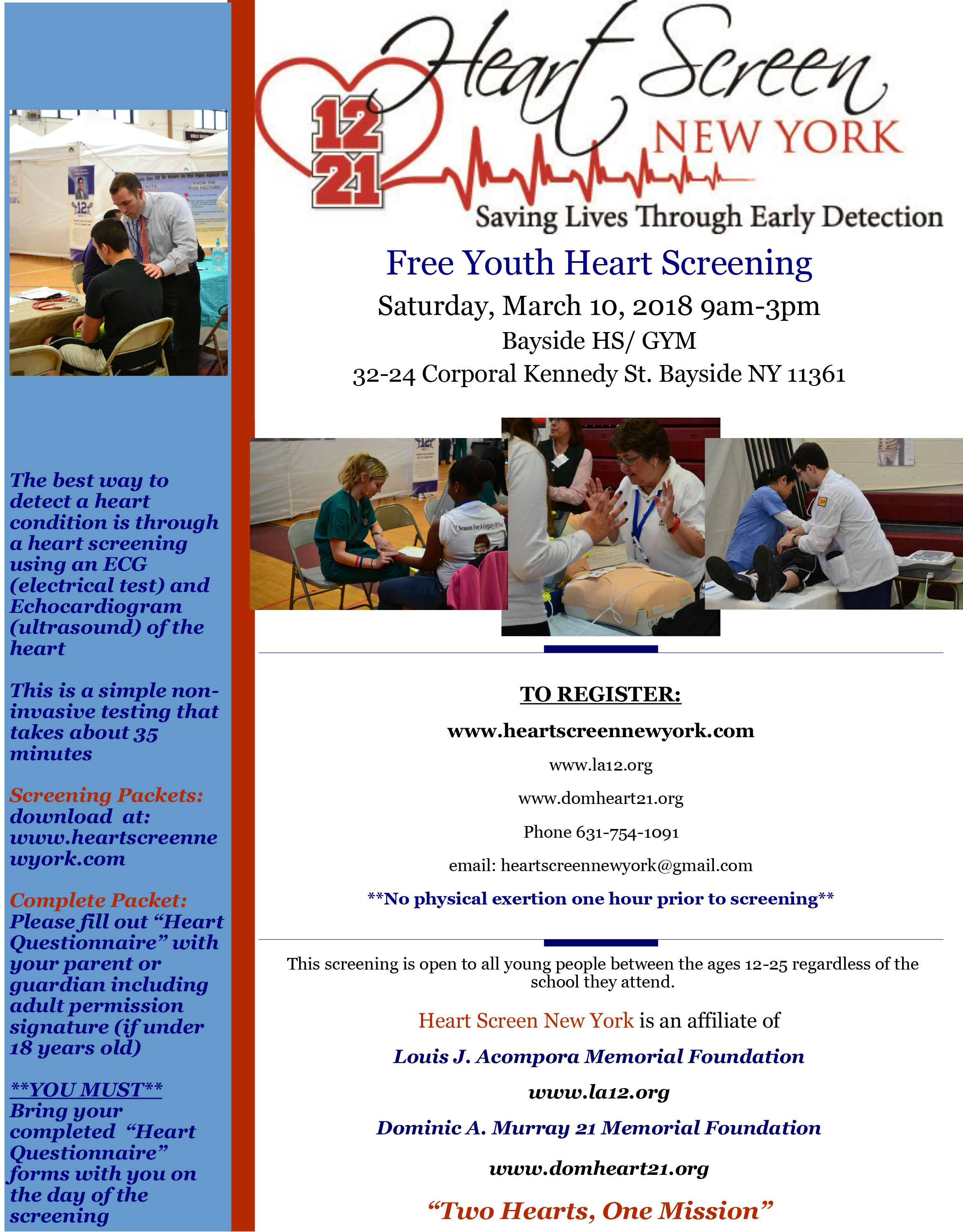 Home page bayside high school specialized programs fandeluxe Choice Image