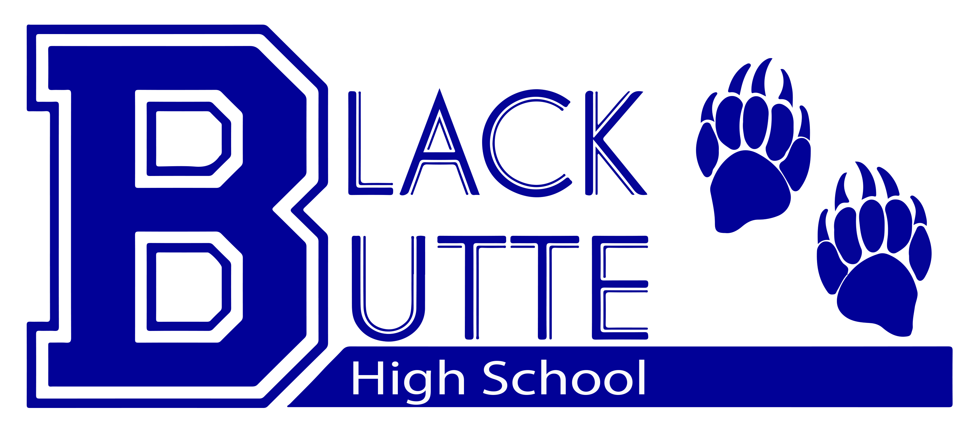 Black Butte High School Home Page