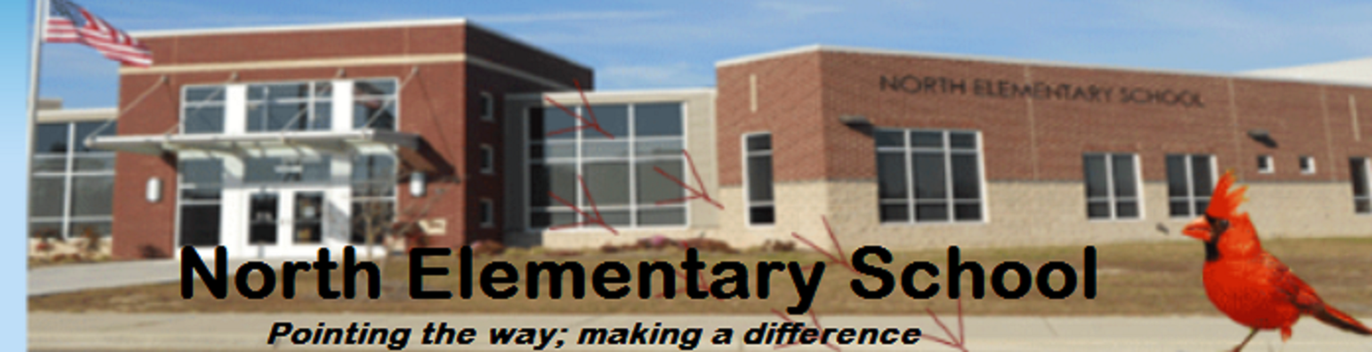 NORTH           ELEMENTARY            SCHOOL Home Page