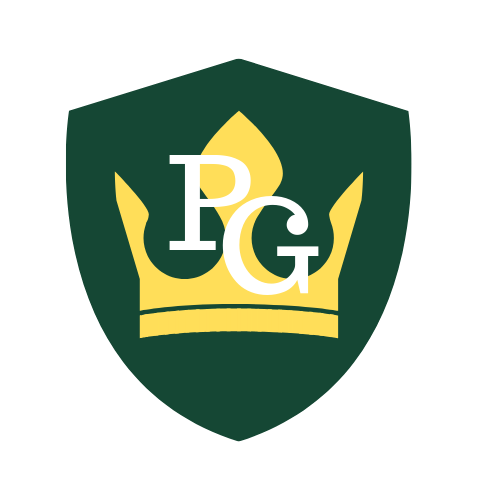 Prince George High School Home Page