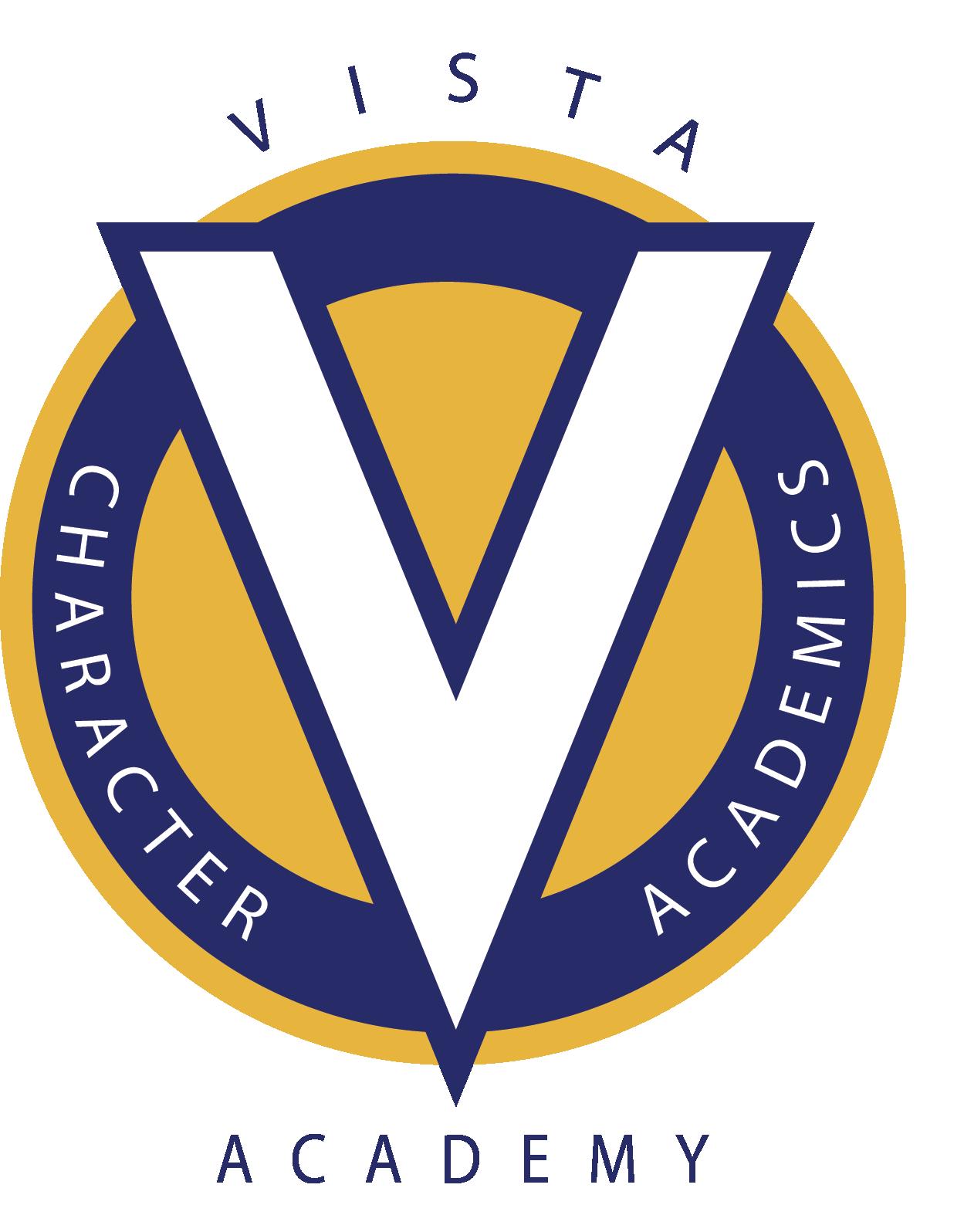 Vista  Academy Home Page