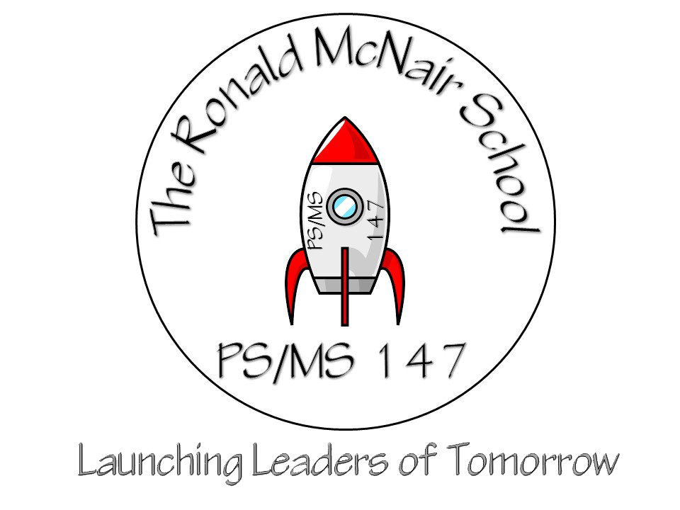 PS/MS 147: The Ronald McNair School Home Page
