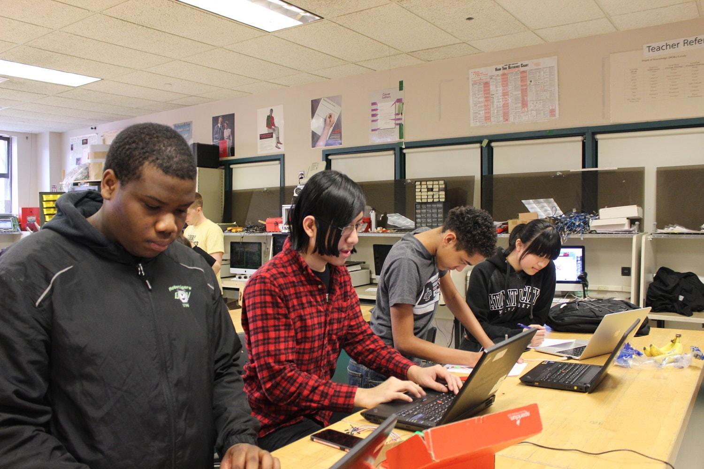 Electrical Engineering Schools Long Island