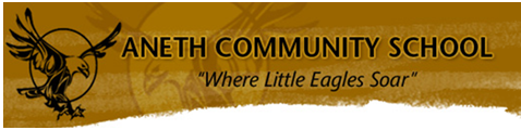 BIE Aneth Community School Home Page