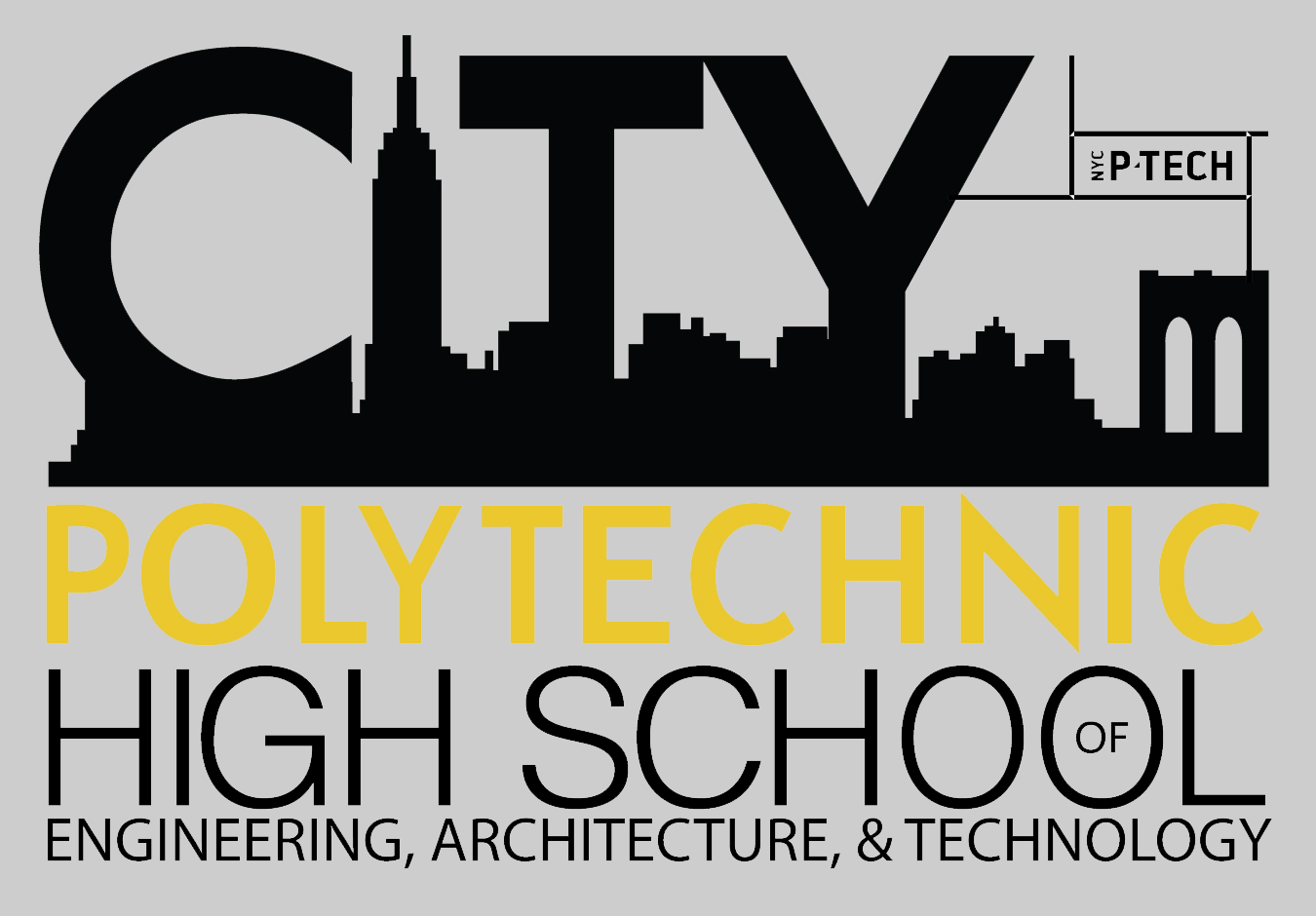 City Polytechnic High School of Engineering, Architecture and Technology Home Page