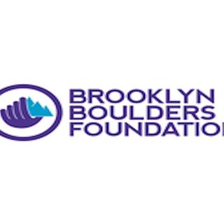 Brooklyn Boulders Logo
