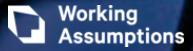 Working Assumptions Logo