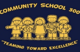 Community School 300 Home Page