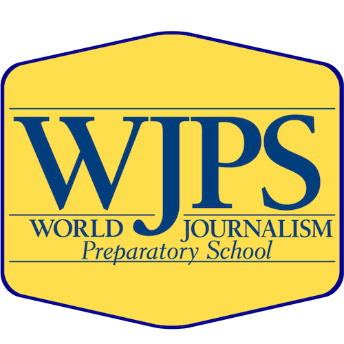 World Journalism Preparatory School Home Page