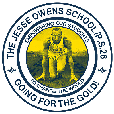 P.S. 26 The Jesse Owens School Home Page
