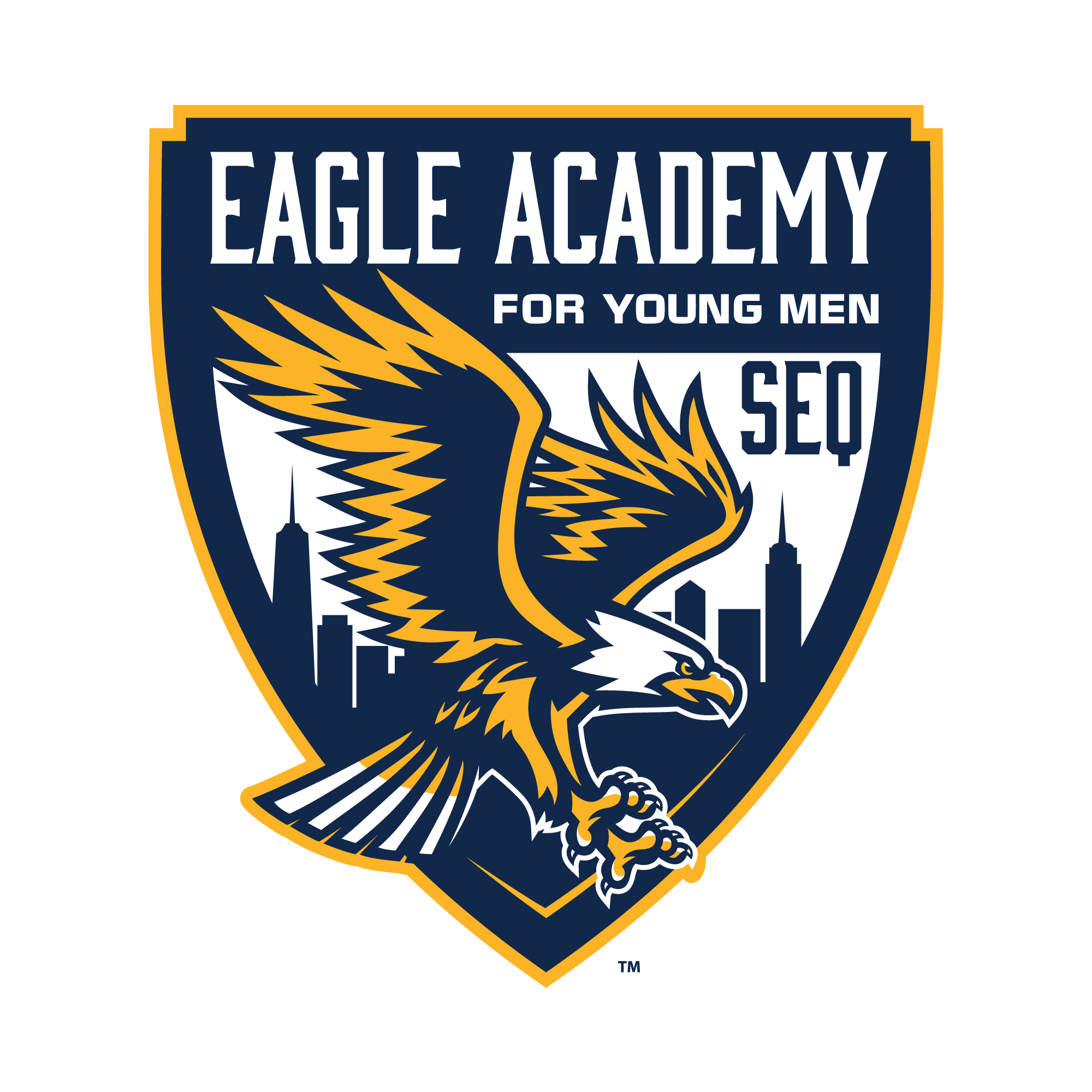 Eagle Academy for Young Men of Southeast Queens Home Page