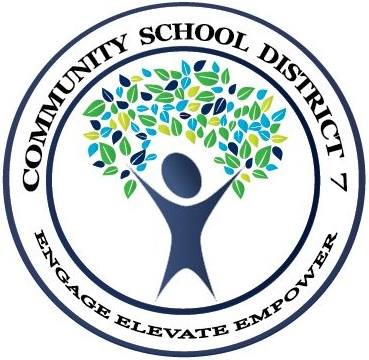 Community School District 7 Home Page