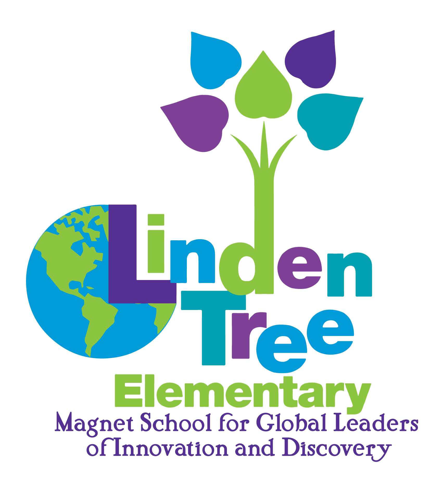 Linden Tree Elementary Magnet School for Global Leaders of Innovation & Discovery Home Page