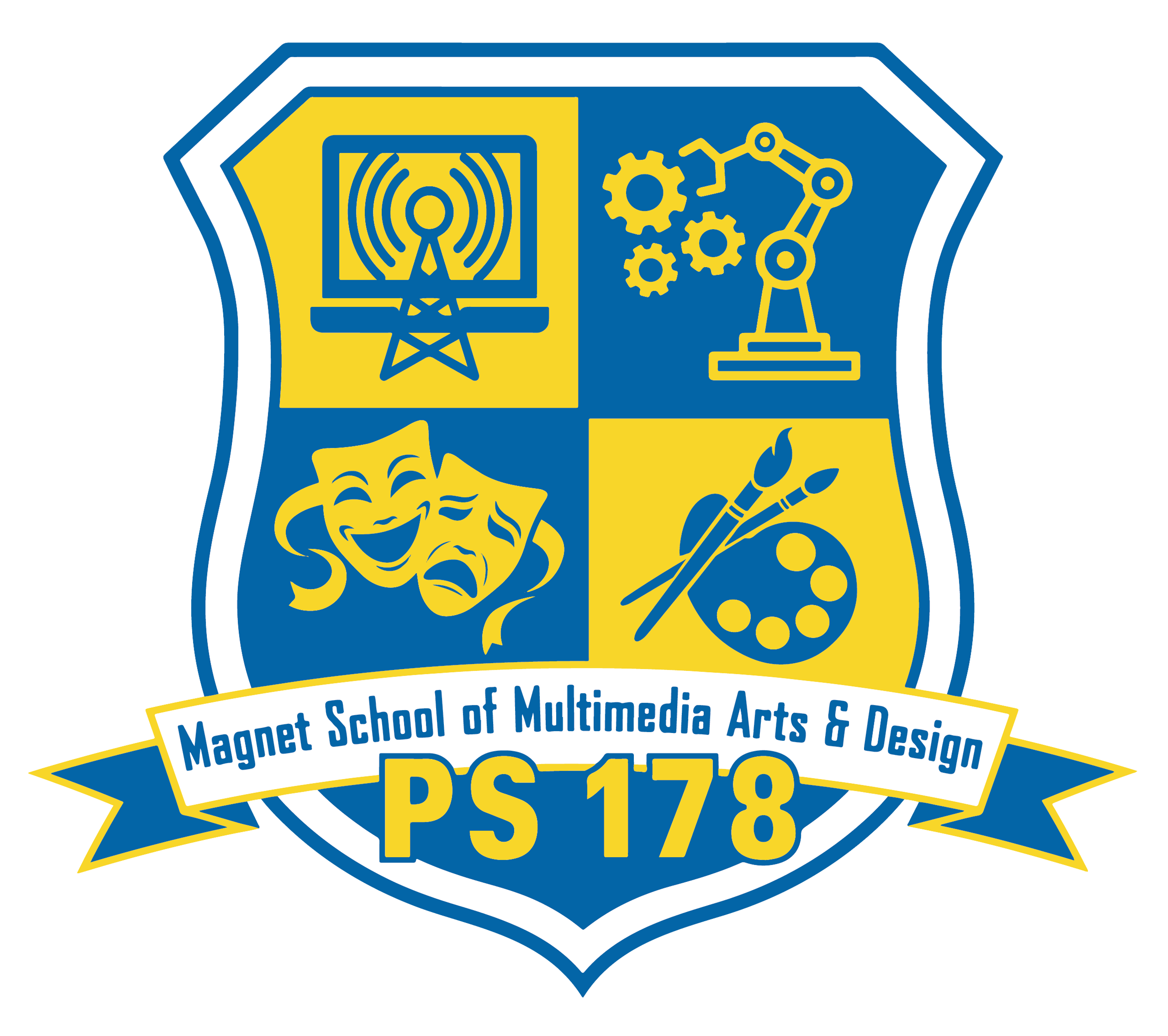 PS 178 Magnet School of Multimedia Arts & Design Home Page