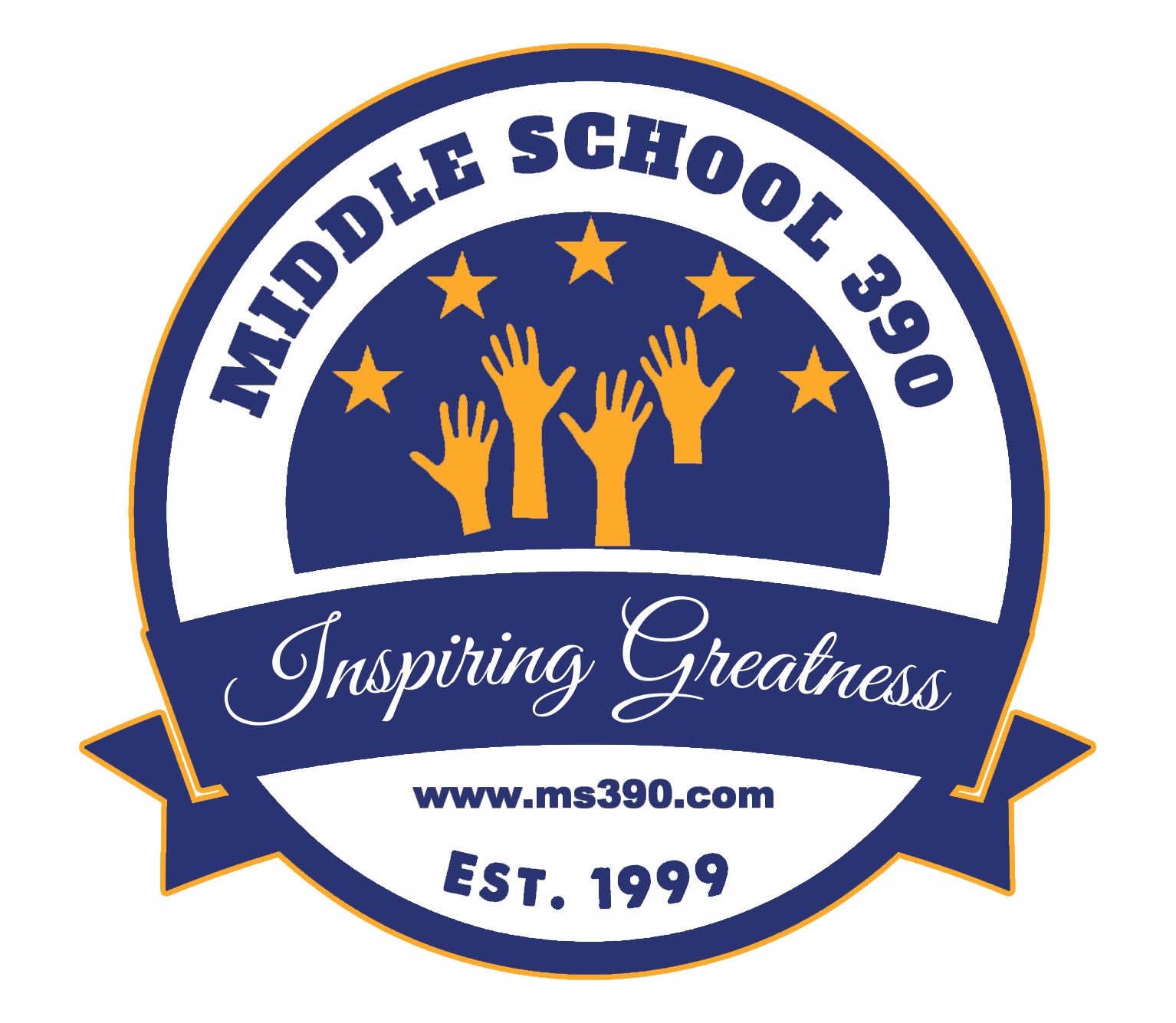 Middle School 390 Home Page