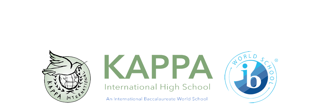 KAPPA International High School Home Page