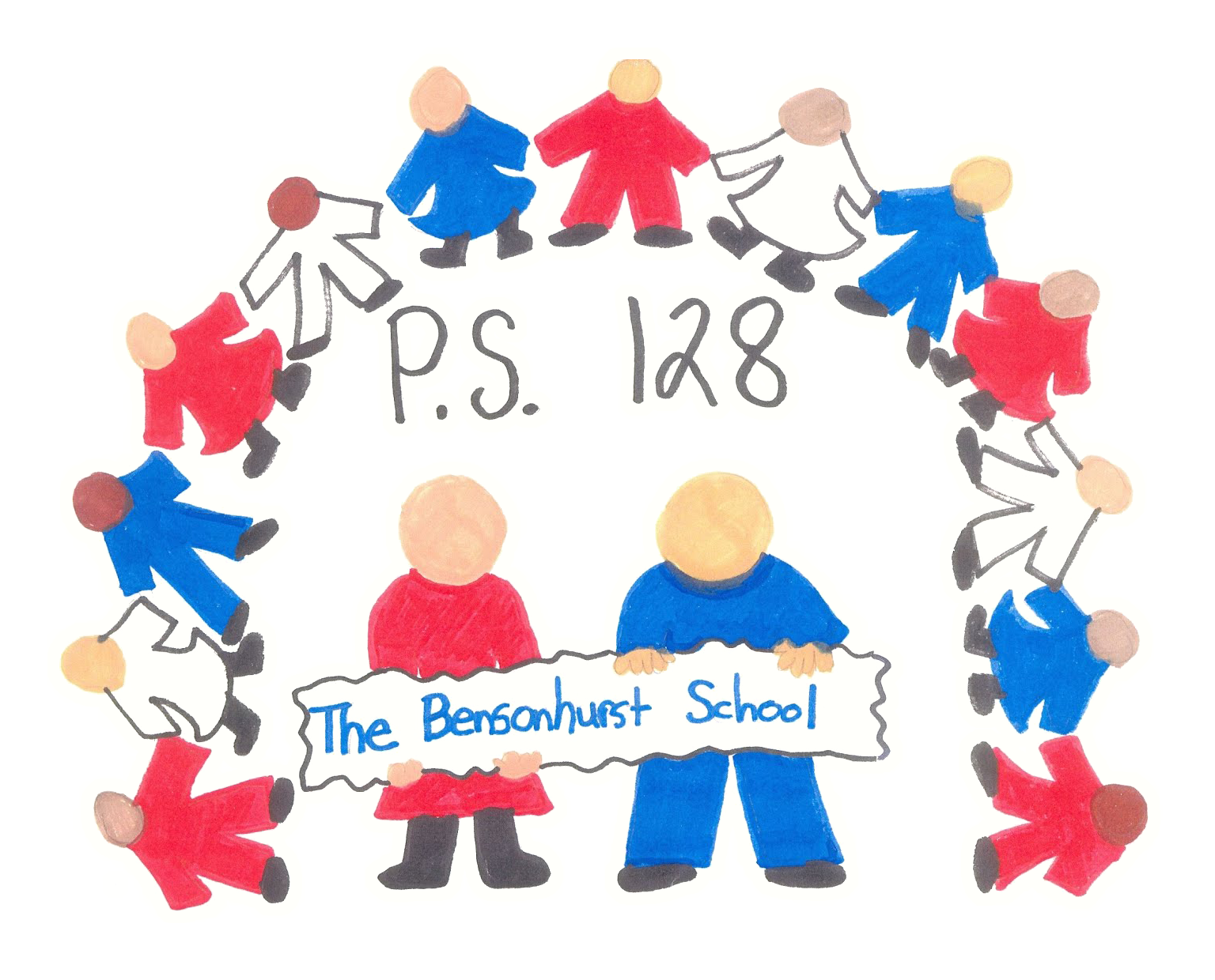 P.S. 128K The Bensonhurst School Home Page