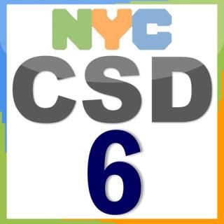 Community School District 6