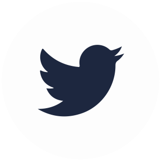 Twitter Logo Black and White