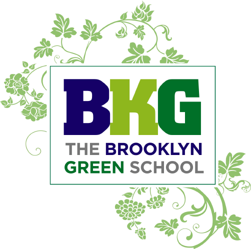 The Brooklyn Green School Home Page