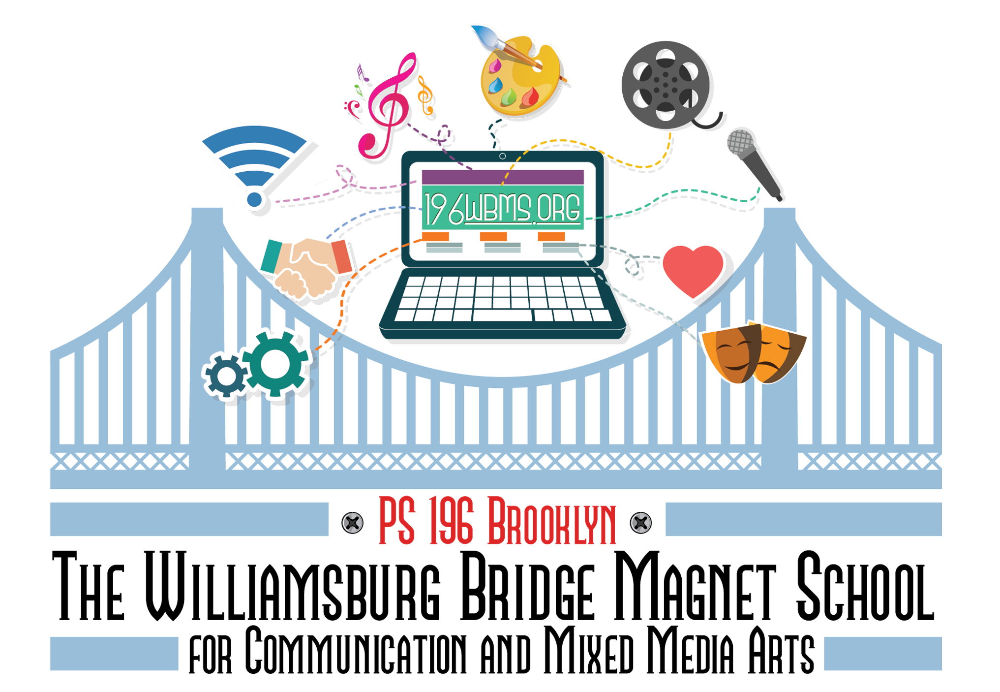 The Williamsburg Bridge Magnet School Home Page